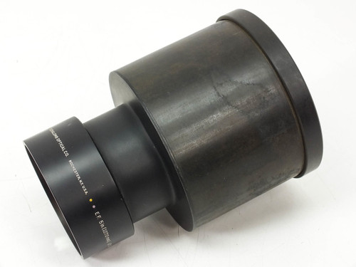 Bausch & Lomb Optical Co. WE8281  Television Lens