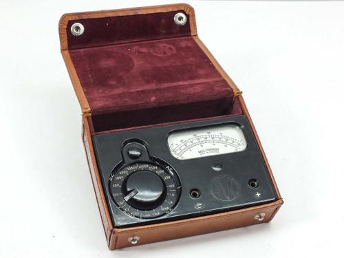 AVO 50102-A/1  Multiminor
