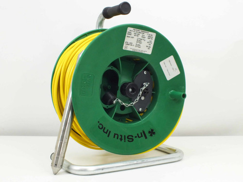 In-Situ  PXD-260 50PSI 250FT Pressure Transducer with Cable Reel