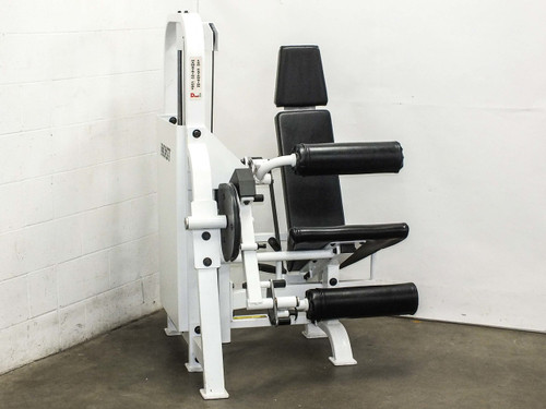 Hoist Dual 400  Hamstring Curl and Leg Extension Fitness System