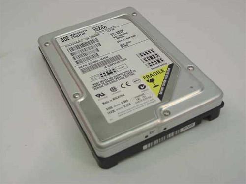 "Western Digital 10.2GB 3.5"" IDE Hard Drive (WD102AA)"