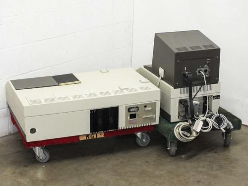 Perkin-Elmer 110890  Lambda 9 UV VIS NIR Spectrophotometer -AS IS-