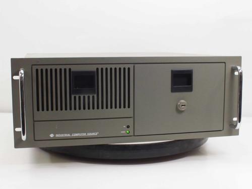 Industrial Computer Source 7308-24V  Rack-Mount Computer 4U