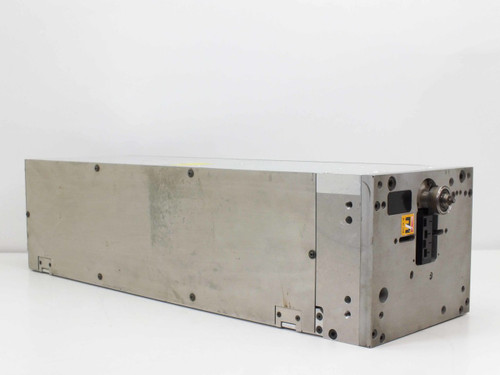 Dr. Schenk 3550227  VCC.ism-S Optical Surface Inspection and Measurement System