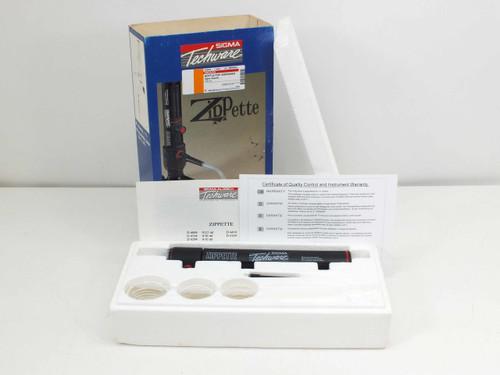 Sigma D-6544  Zippette Bottle Top Dispenser 0-50 ML