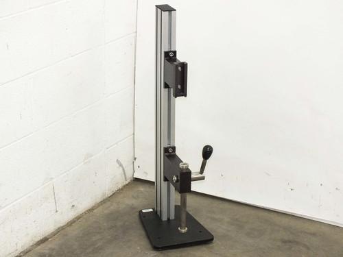 Chatillon MT 150 L  Manual Force Tester 150 LB (660 N) NO Force Gauge