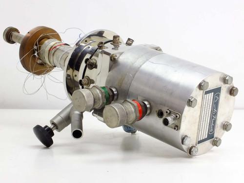 Air Products DE 202 S  Displex Cryocooler Helium Cold Head