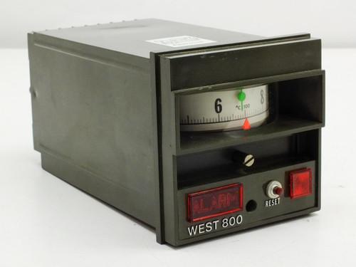 West Instruments 800  Temperature Controller