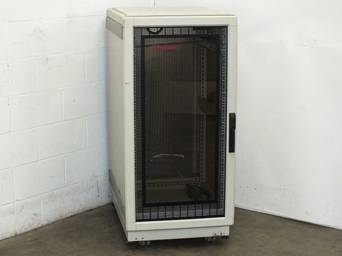 Rittal VRiS38S  Rackmount Cabinet 23U Vented and Lockable