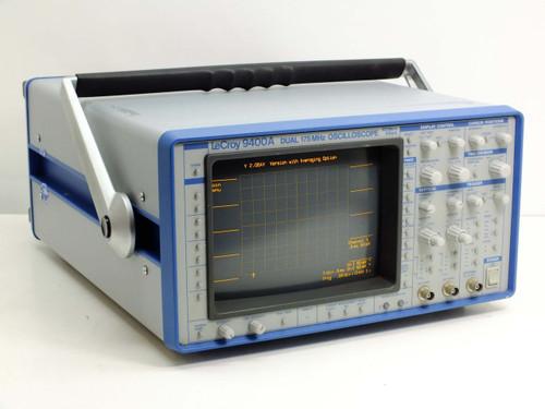 Lecroy 9400A  Dual 175MHz Digital Oscilloscope