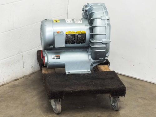Gast IDEX R6350A  Regenair Regenerative Blower R6 Series