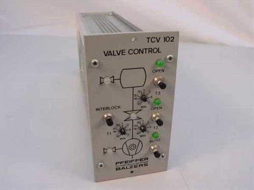 Pfeiffer Turbo Control Valve TCV 102 (TCV 102)