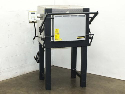 Nabertherm N-41/H  Annealing Brazing Box Furnace 1280