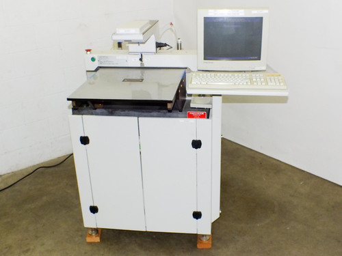 Pacific Trinetics APS-8718  Automatic Punch System