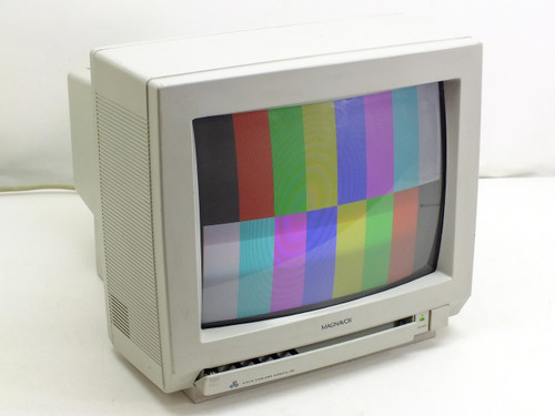 "Philips CM9032 194T  14"" CRT Monitor"