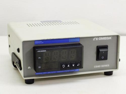 Omega CSi8D  Benchtop Temperature Controller