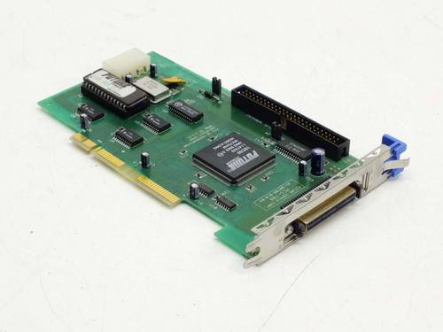 Future Domain MCS-700  01-00700-010-04 SCSI Controller 16-bit MCA 05-00700-004-04B
