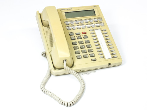 NEC Series II Telephone - ETE-16D-2 for Neax 2400 560150