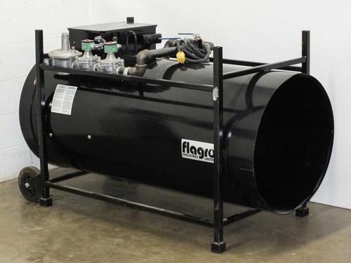 Flagro F-1000T  1,000,000 BTU Dual Fuel Construction Heater