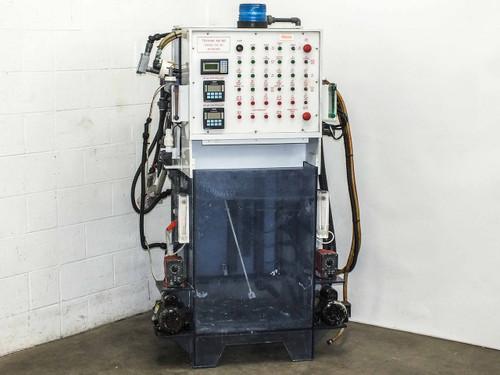 Surface Tek INC. AQ-80 TEKtroller  PH Controller Pump System