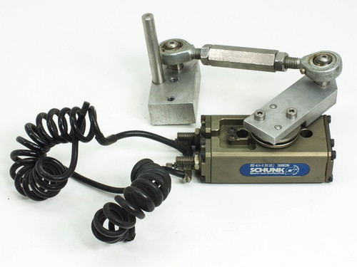Schunk OSE-A14-0  Swivel Unit with Linkage Arms