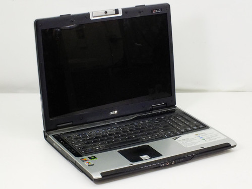 Acer 9300-5317   Acer Aspire 9300-5317 1.6 GHz AMD Turion 120GB HDD 633KB RAM Laptop