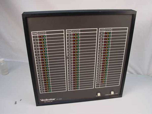 Vindicator Vindicator Tabular Display Panel TD-3300