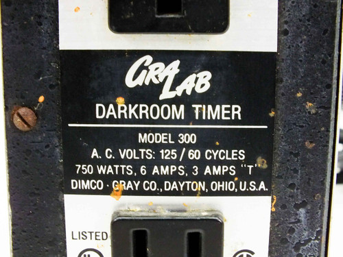 dimco gray 300 gralab darkroom timer 3.40__36970.1490111107?c=2 dimco gray 300 gralab darkroom timer recycledgoods com  at eliteediting.co