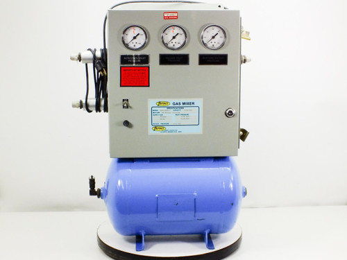 Thermco 8510 HeN10X175  115V Nitrogen and Helium Gas Mixture with Air Canister