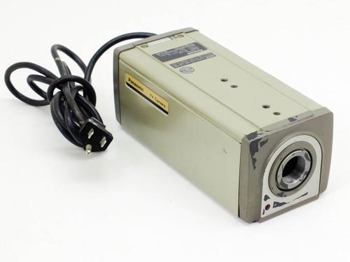 Panasonic WV-1500  TV Camera