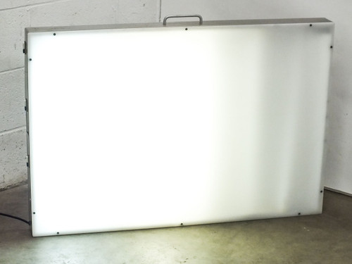 "Porta-Trace 2436-6  Portable Light Table 36"" x 24.375"""