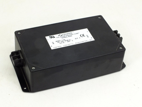 Control Concepts I-120  Islatrol Active Tracking Filter Normal Mode 120VAC 20A