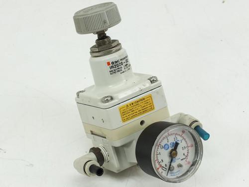 SMC Precision IR2020-02  Precision Regulator