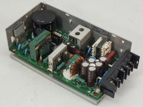 ELCO K150A-5  Power Supply 5V, 30A Missing Cover