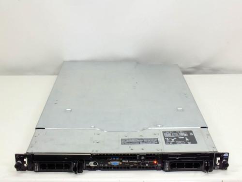 Dell Poweredge 1850  Dual Xeon 3.2GHz, 4GB Mem, DVD-ROM, 2 HHD, 1U Rackmount Server