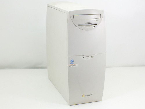 Gateway 2000 P5-166  Pentium P200 MHz, 64 MB, 3.2 GB, CD-ROM, 1.44 Floppy