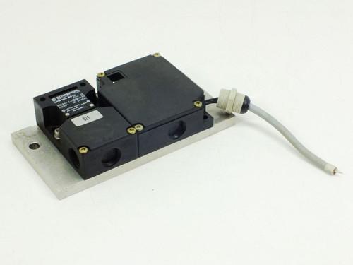 Schmersal AZM 160-22 yp  Interlock Switch 24 VDC