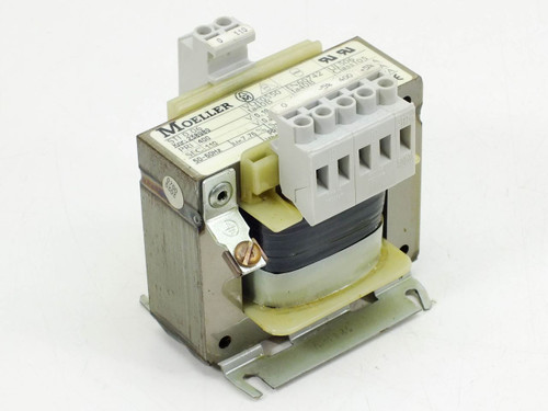 Eaton Moeller STI 0.06  400 Volt to 110 Volt 60 VA Transformer