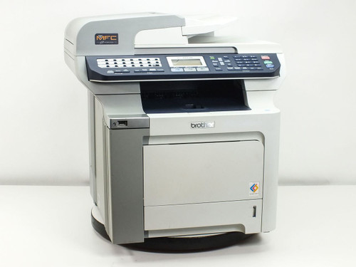 Brother MFC-9840CDW  All-In-One Laser Printer