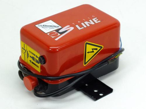 Haug EN SL 01.7780.220  Static Line Electrostatic Charge Eliminator