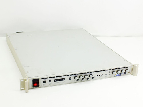 Nova Systems 900S Super TBC Rackmount Time Base Corrector