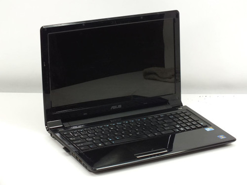 Asus UL50A  Laptop AS-IS Bad Display Dual Core 1.3GHz 2@50GB HDDs 4GB RAM DVD-RW
