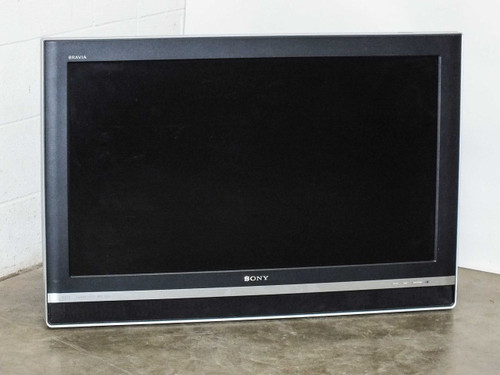 Sony KDL-V40XBR1 Bravia 40 Inch LCD Digital Color Television Which Needs Repair - AS-IS
