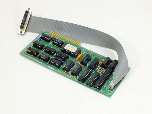 Apple 820-5006-B  656-0203-B Apple II Interface Card
