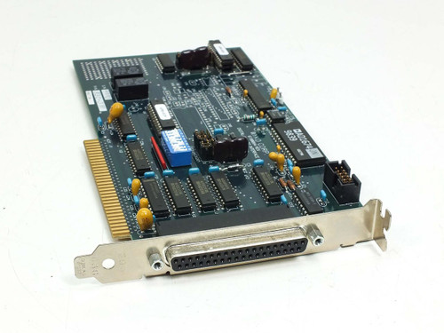Wyko Corp. 6190094 REV  Digital / Analog Interface Board 8 Bit ISA