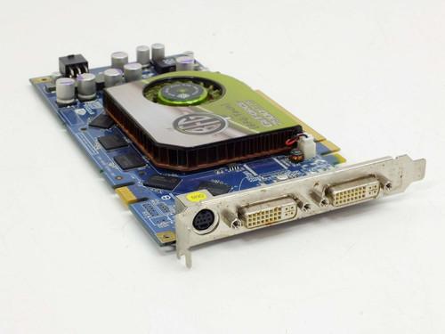 BFG BFGR79256GTOCE  GeForce 7900GT OC 256MB GDDR3 PCI Express x16 Video Card