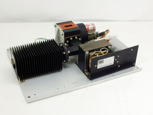 Varian 112045-04  Waveguide with DC Switch Motor SM3-151-3