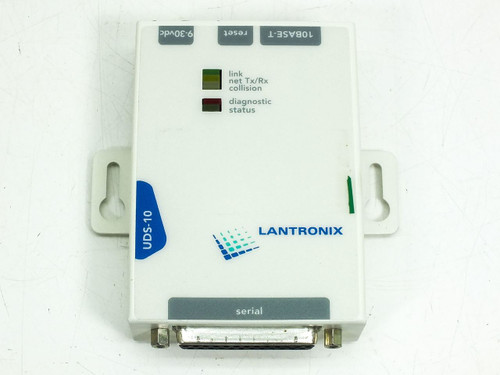 Lantronix UDS-10  External device server