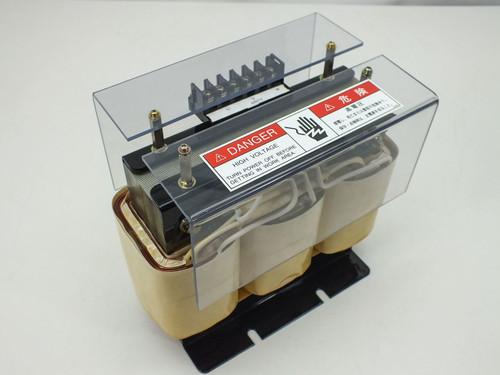 Fukuda Electric 1.5KVA  200V to 480V Transformer