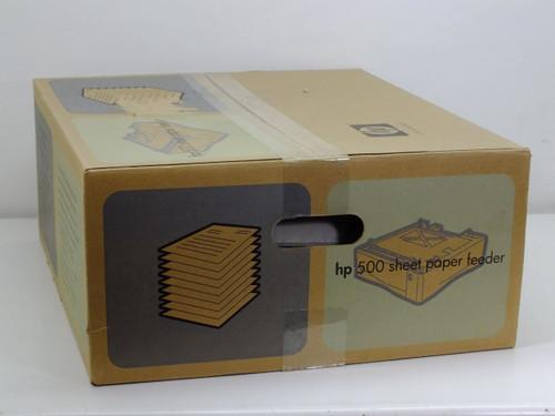 HP C8055A  LaserJet 4000/4100/4050 Series 500-Sheet Feeder New